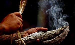 cérémonie de l'ayahuasca au pérou